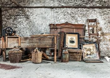 La Relique - Antiquité/Brocante